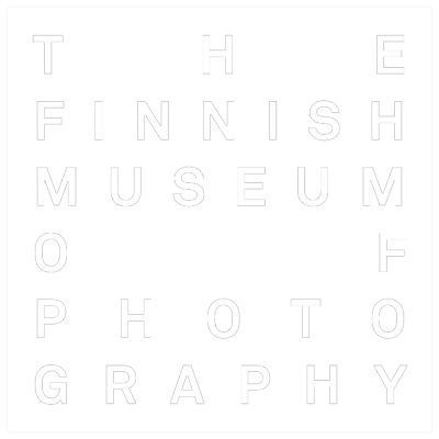 Logo for The Finnish Museum of Photography