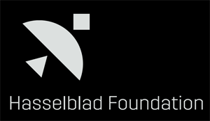 Logo for the Hasselblad Foundation